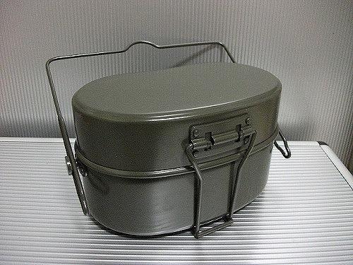 兵式飯盒1