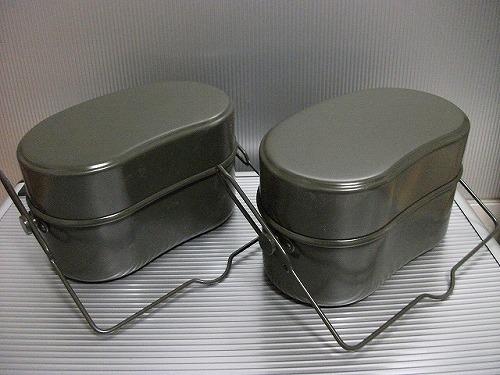 兵式飯盒3