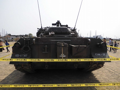 Armored car13