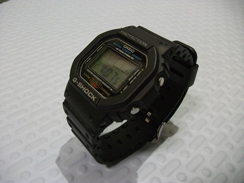 G shock maintenance1