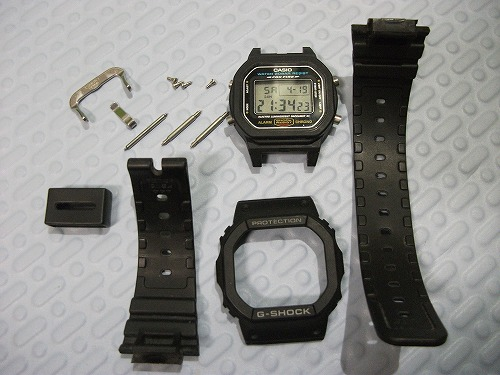 G shock maintenance13