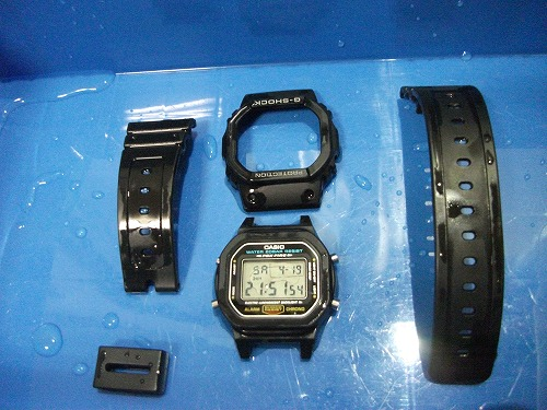 G shock maintenance19