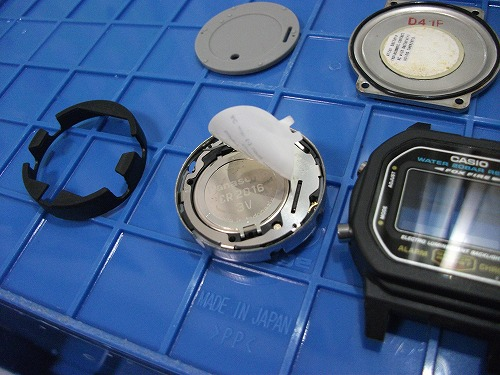 G shock maintenance27