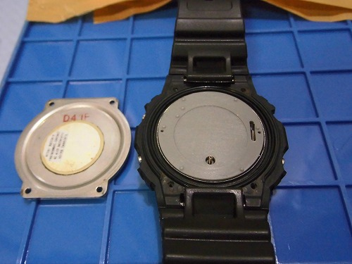 G shock maintenance39