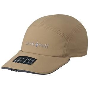 montbell cap1