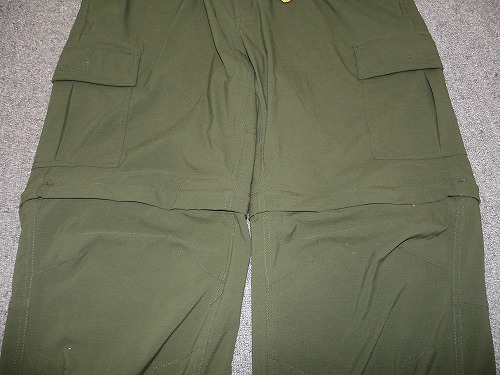 Stan Ridge Convertible Pant4