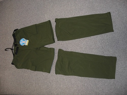 Stan Ridge Convertible Pant8