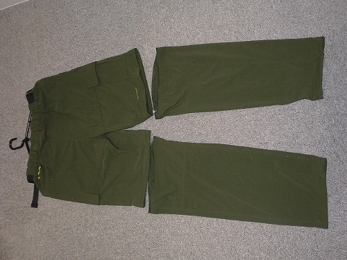 Stan Ridge Convertible Pant9