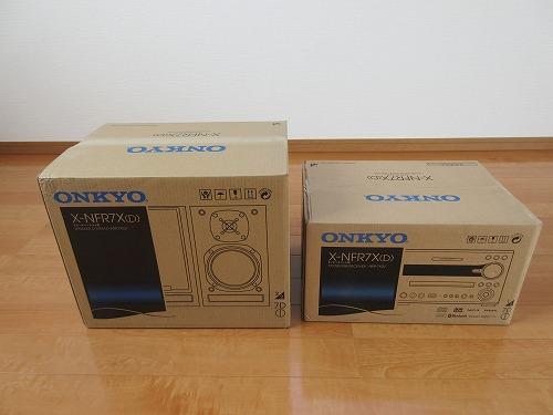 ONKYO X-NFR7X-D (1)