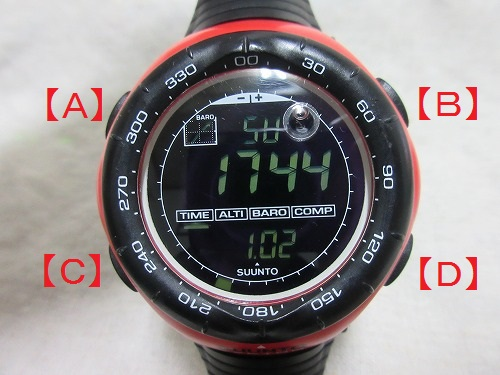 Suunto vector time alignment(2)