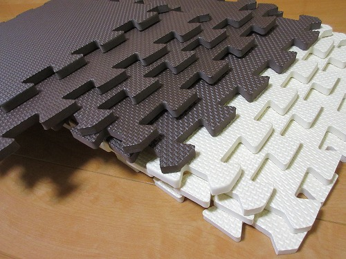 Chair mat (4)