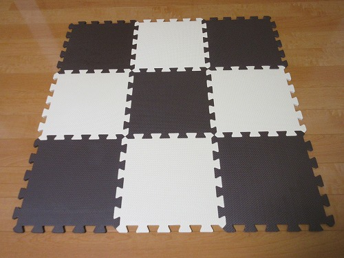 Chair mat (5)