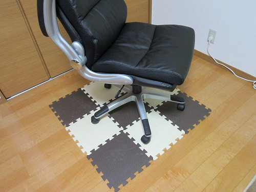 Chair mat (6)